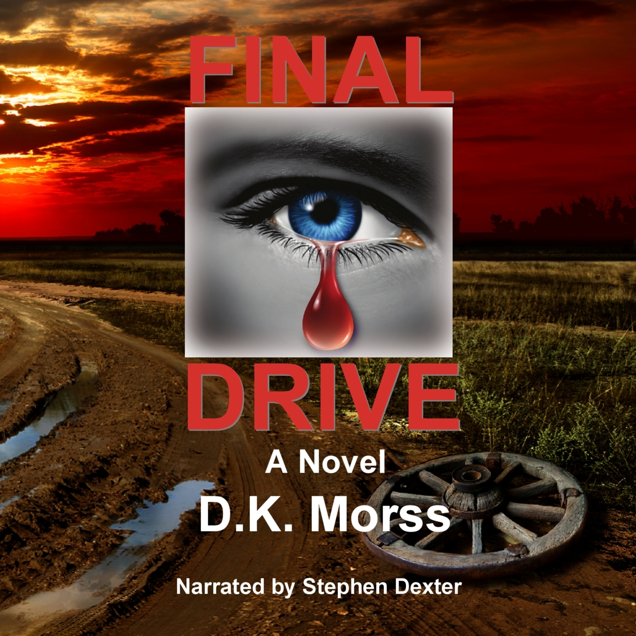 Final Drive audio book cover_FRONT (1)
